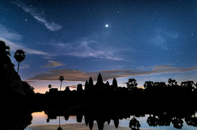 UNIQUELY ANGKOR (4 DAYS)